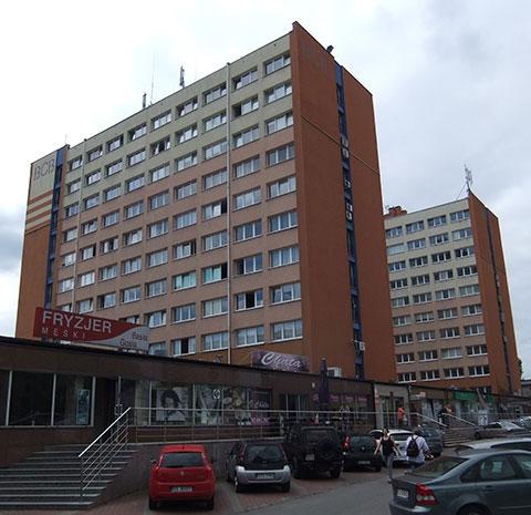 Kontakt Blumo Łódź