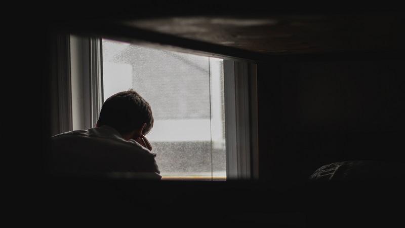 Zmiana czasu na zimowy depresja