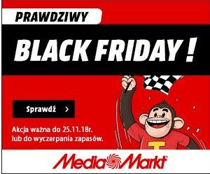 black friday zniżki