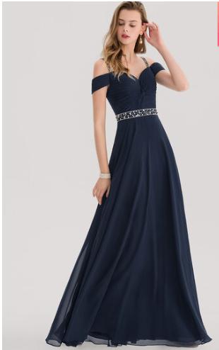 Sukienka długi rękaw