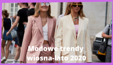 moda 2020 wiosna