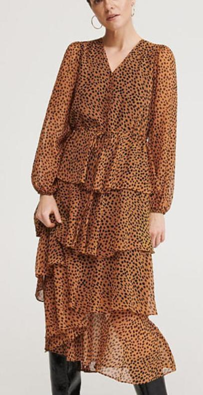moda wiosna 2020 Reserved