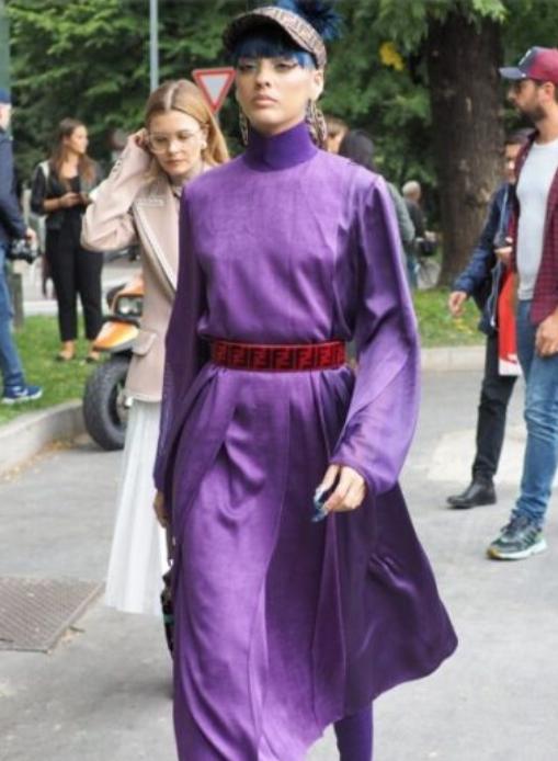 moda wiosna-lato 2020 styl wiktoriański