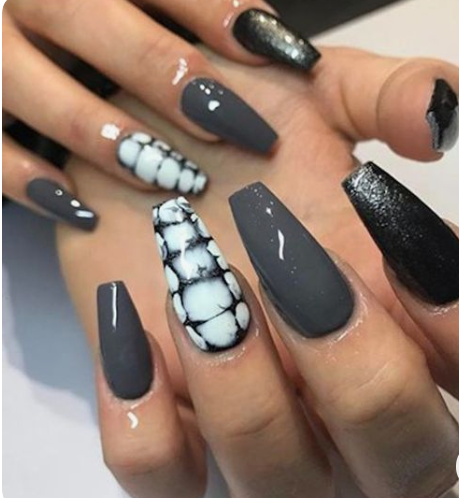 crocodile nails