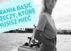 Ubrania basic 8 rzeczy