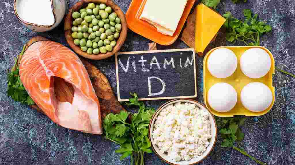 niedobór witaminy D