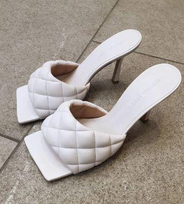 modne buty lato 2020