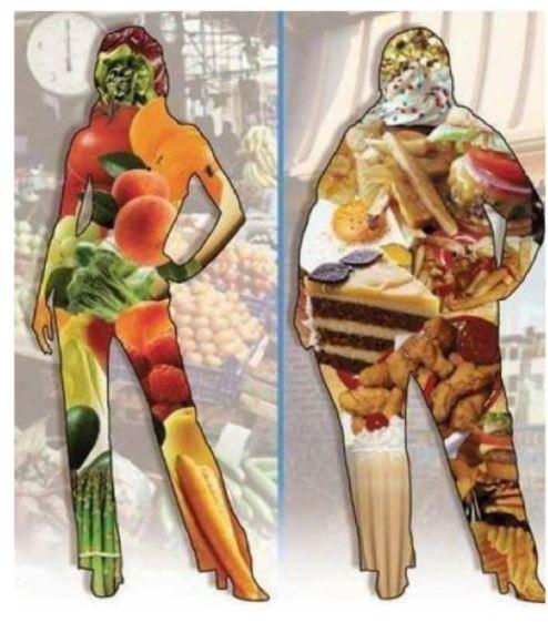 zdrowa dieta ma znaczenie