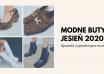 Modne buty jesień 2020