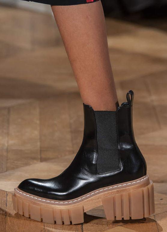 buty na jesień Stella McCartney