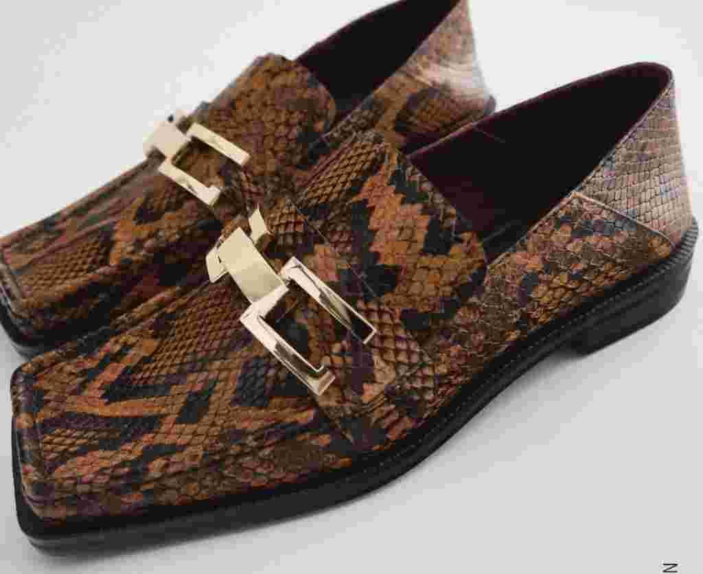 modne buty na jesień 2020