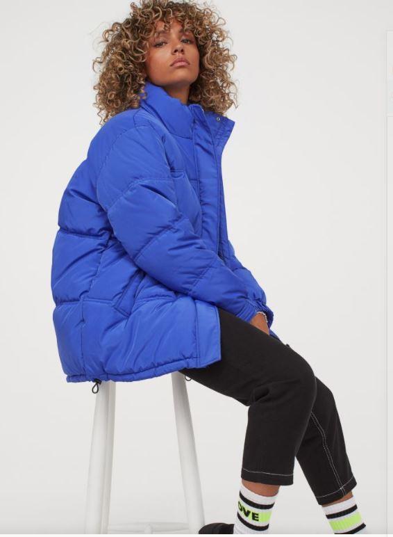 kurtki zimowe damskie 2020 pikowane