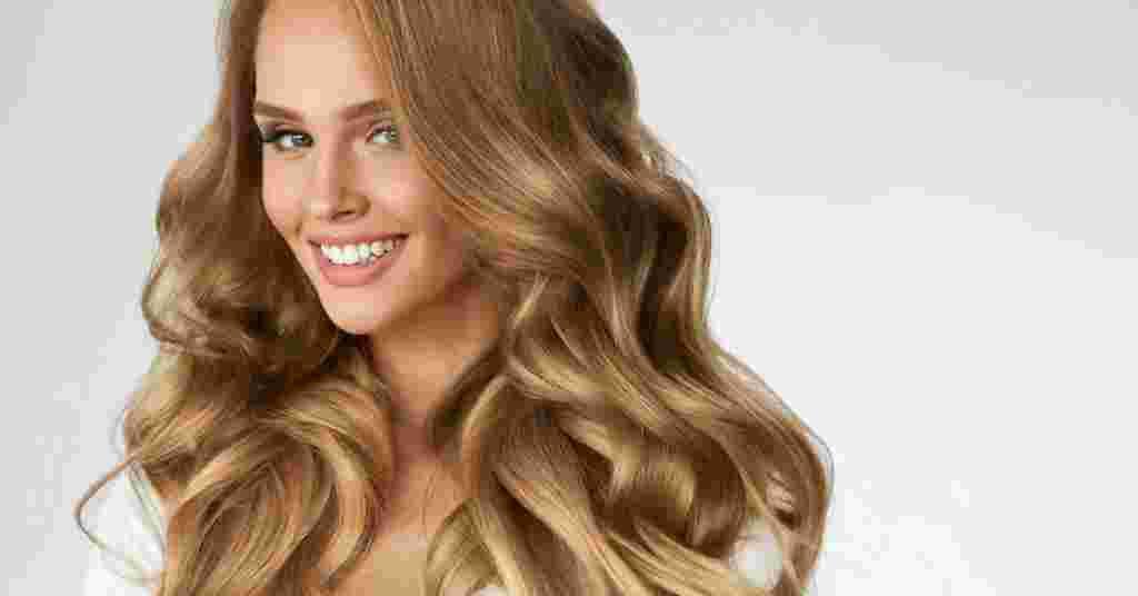 co zrobić żeby włosy szybciej rosły