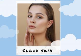 cloud skin