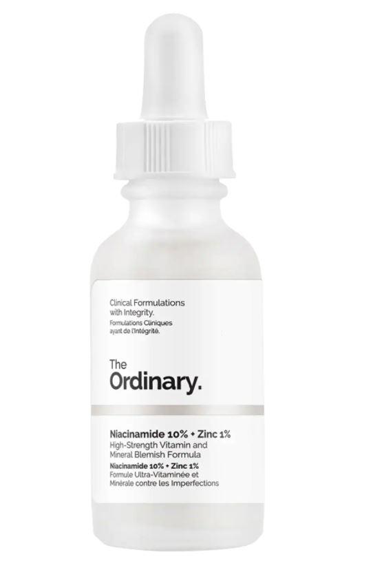 serum z niacynamidem