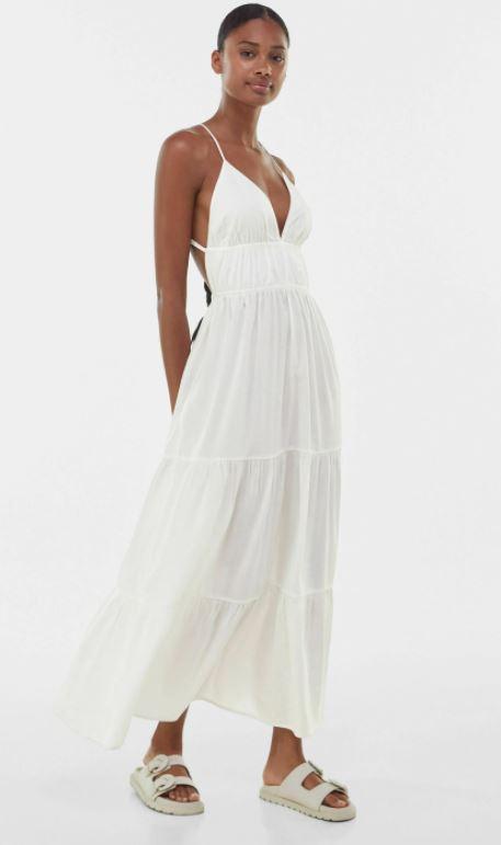 letnie sukienki 2021